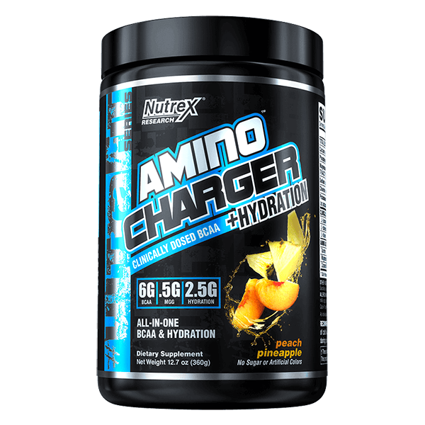 Amino charger +hydration - 360g