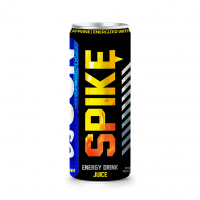 Spike juice energy drink - 250ml