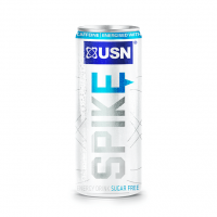 Spike energy drink sugar free - 250ml (box with 24 units)