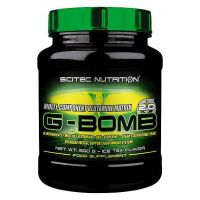 G-Bomb - 500 g- Buy Online at MOREmuscle