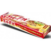 tri fit muesli bar 30gr
