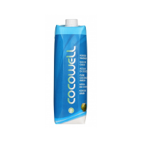 Cocowell - 1l - 100%Natural