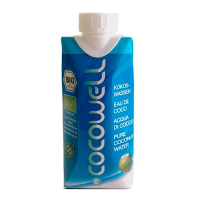 Cocowell bio - 330ml - 100%Natural
