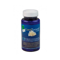 CoralNatural - 90 Cápsulas - 100%Natural