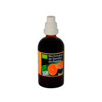 Organic grapefruit seed extract - 100ml