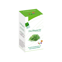 FitoMagnesio - 60 Tabletas [100%Natural] - 100%Natural