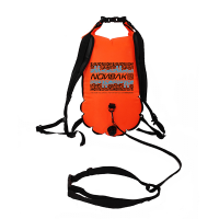 Swimming wild bag 35l