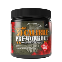 .50 Calibre - 20 servings