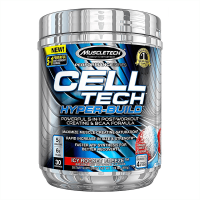 Cell Tech Hyper-Build - 485 g - Muscletech
