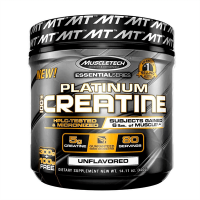 Platinum Creatine - 400 g