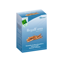 RegalForm envase de 60 softgels de 100%Natural (Antioxidantes)
