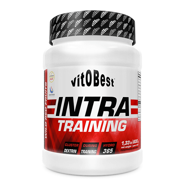 Intra training - 600g