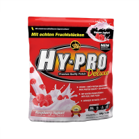 Hy-pro deluxe - 500g