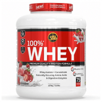 100% Whey Protein - 2270g [All Stars]
