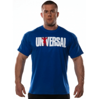 The Universal Nutrition Shirt