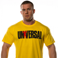 T-shirt Universal Nutrition - Universal Nutrition
