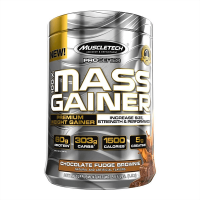 Pro series mass gainer - 2,3 kg