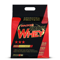 100% Whey - 2.0 kg - Stacker Europe