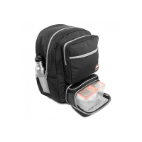 The transporter backpack