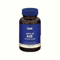 Aceite de Ajo 300mg - 150 Softgels [GSN] - GSN