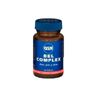 Bel complex - 60 softgels