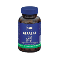 Alfalfa 350mg - 150 tablets