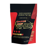 100% whey - 454g - Stacker Europe