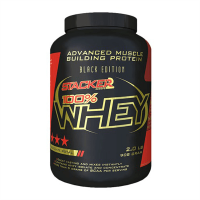 100% Whey - 908g - Stacker Europe