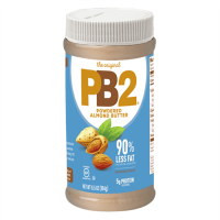 PB2 Almond Butter Powdered - 184g [PB2 Foods] - PB2 Foods