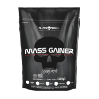 Mass gainer - 3kg (bag)