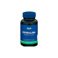 Espirulina - 300mg - 120 tablets - GSN