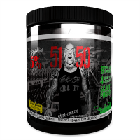 5150 pre-workout - 375g - Rich Piana 5% Nutrition