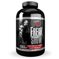 Freak show - 180 capsules - Rich Piana 5% Nutrition