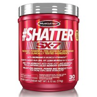 shatter sx7 174gr - Buy Online at MOREmuscle