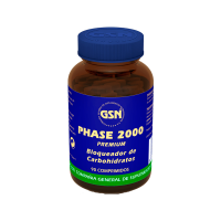 Phase 2000 - 90 tablets - GSN