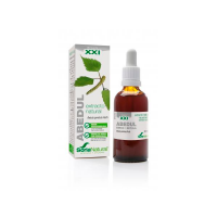 Extracto de Abedul de 50ml de Soria Natural (Diuréticos)