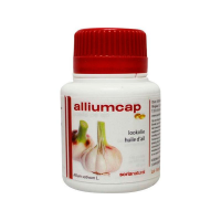 Alliumcap - 150 Softgels [Soria Natural]