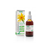 Arnica extract - 50ml - Soria Natural
