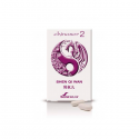 Chinasor 2 Shen Qi Wan - 30 Tabletas [Soria Natural]