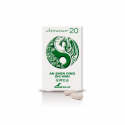 Chinasor 20 An Shen Ding Zhi Wan - 30 Tabletas [Soria Natural]