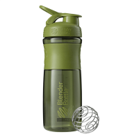 SportMixer 820ml Blender Bottle - 3