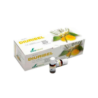 Diuribel - 14 vials