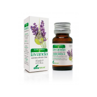 Lavender essential oil - 15ml - Soria Natural