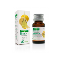 Lemon essential oil - 15ml - Soria Natural