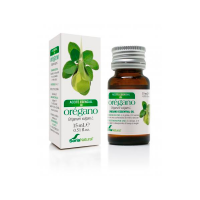 Oregano essential oil - 15ml - Soria Natural