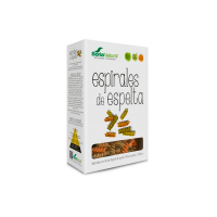 Spelled Spirals - 250 g Soria Natural - 1