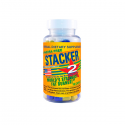 Stacker 2- 100 Cápsulas de Stacker Europe (Termogénicos)