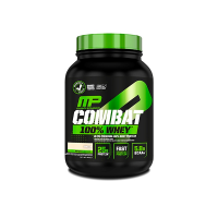 Combat Whey - 1.8kg - MusclePharm