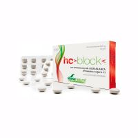 Hc block 500mg - 24 tablets