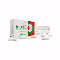 Inulac plus - 24 tablets